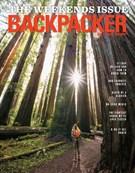 Backpacker Magazine 5/1/2020