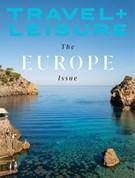 Travel and Leisure Magazine 5/1/2020