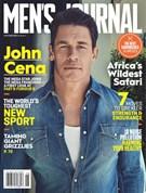 Men's Journal Magazine 5/1/2020