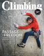 Climbing Magazine | 5/2020 Cover