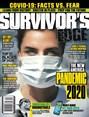 The Survivor's Edge | 6/2020 Cover