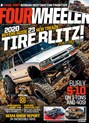 Four Wheeler Magazine | 4/2020 Cover