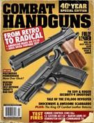 Combat Handguns Magazine 1/1/2020