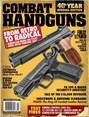 Combat Handguns Magazine | 1/2020 Cover