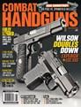 Combat Handguns Magazine | 5/2020 Cover