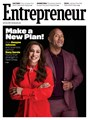 Entrepreneur Magazine | 4/2020 Cover