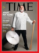Time Magazine 4/6/2020
