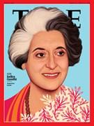 Time Magazine 3/16/2020