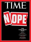 Time Magazine | 5/11/2020 Cover