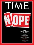 Time Magazine 5/11/2020