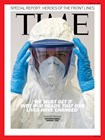 Time Magazine | 4/20/2020 Cover