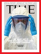 Time Magazine 4/20/2020