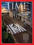 Time Magazine 4/27/2020