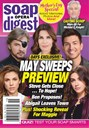 Soap Opera Digest Magazine | 5/11/2020 Cover
