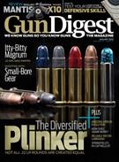 Gun Digest Magazine 1/1/2020