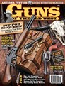 Guns Of The Old West Magazine | 4/2020 Cover