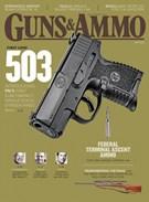 Guns & Ammo 5/1/2020