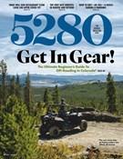 Denver Magazine 5/1/2020