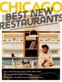 Chicago Magazine | 4/2020 Cover