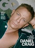 Gentlemen's Quarterly - GQ 4/1/2020