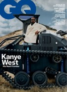 Gentlemen's Quarterly - GQ 5/1/2020