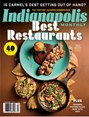Indianapolis Monthly Magazine | 4/2020 Cover