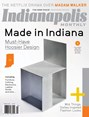 Indianapolis Monthly Magazine | 3/2020 Cover