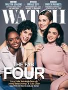 Watch Magazine 3/1/2020