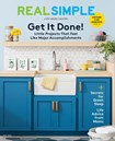 Real Simple Magazine | 5/1/2020 Cover