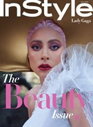 InStyle Magazine 5/1/2020