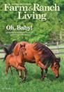 Farm & Ranch Living Magazine | 4/2020 Cover