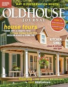 Old House Journal Magazine 5/1/2020