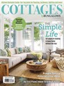 Cottages & Bungalows Magazine | 6/2020 Cover
