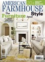 American Farmhouse Style | 4/2020 Cover