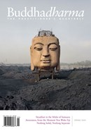 BUDDHADHARMA: THE PRACTIONER'S QUARTERLY | 3/2020 Cover