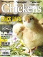 Chickens | 3/2020 Cover