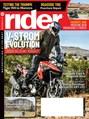 Rider Magazine | 4/2020 Cover