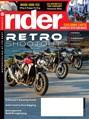 Rider Magazine | 3/2020 Cover