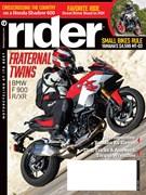 Rider Magazine 5/1/2020