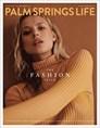Palm Springs Life Magazine | 3/2020 Cover
