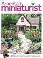 AMERICAN MINIATURIST   4/2020 Cover