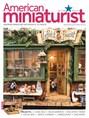 AMERICAN MINIATURIST   3/2020 Cover