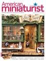 AMERICAN MINIATURIST | 3/2020 Cover