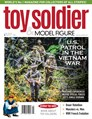 TOY SOLDIER & MODEL FIGURE | 3/2020 Cover