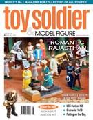 TOY SOLDIER & MODEL FIGURE 5/1/2020