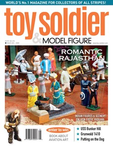 Toy Soldier & Model Figure | 5/2020 Cover