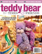 Teddy Bear Times and Friends Magazine 4/1/2020