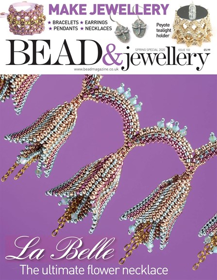 Bead & Jewellery Cover - 5/1/2020