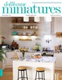 Dollhouse Miniatures | 3/2020 Cover