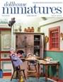 Dollhouse Miniatures | 5/2020 Cover